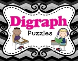 Digraph Center | Phonics Games | Consonant Digraphs