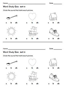 Digraph Quizzes