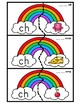 FREE Digraph Rainbow Puzzles