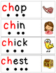 Digraph Read and Check