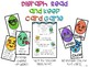 Digraph Read and Keep Card Game