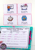 Digraphs Read and Write the Room