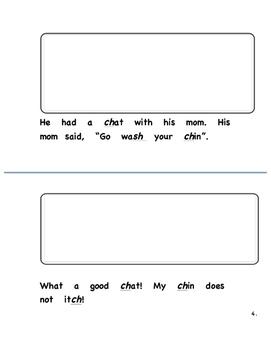 Digraph Reader