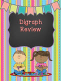 Digraph Review Packet