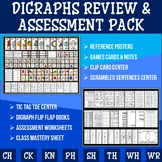 Digraph Review and Assessment Pack