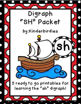 Digraph SH Packet