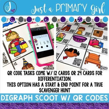 Digraph Scoot