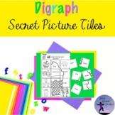 Digraph Secret Picture Tiles