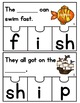 Digraph Sentence Puzzles