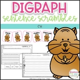 Digraph Sentence Scrambles - CH