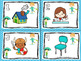 Digraph Sh-Showers:  LOW PREP Beginning Digraphs Write the Room