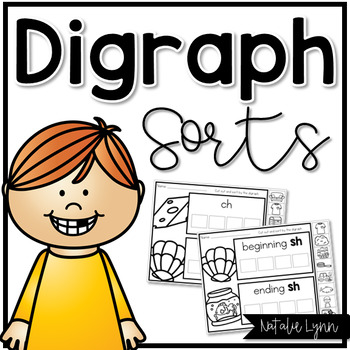 Digraph Sorts