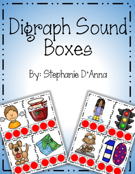 Digraph Sound Boxes
