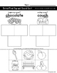 Digraph Sound Sorts (Initial, Medial and Final Digraphs)