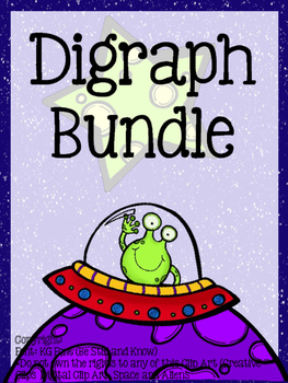 Digraph (Space Bundle)