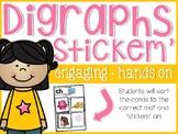 Digraph Stickem'