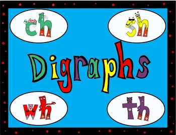 Digraphs, Digraph, Digraphs Introduced with a clever story