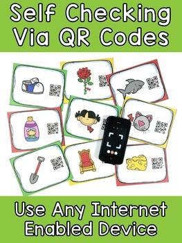 Digraph QR Code