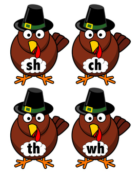 Digraph Turkeys