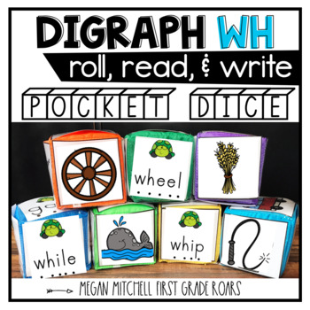 Digraph WH BUNDLE with Mixed Digraphs too SH CH TH