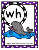 Digraph WH Packet