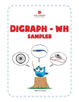 Digraph 'WH' Sampler