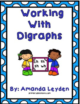 Digraph Work