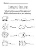 Digraph Worksheet