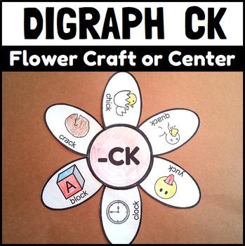 Digraph Worksheets and Centers Mega Bundle