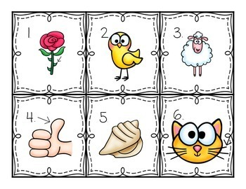 Digraph Write the Room {1 Beginning & 1 Ending}
