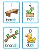 Digraph Write the Room Final Position (ck, sh, th, ch)