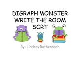 Digraph Write the Room and Sort