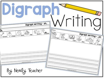 Digraph Writing
