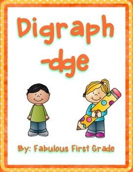 Digraph _dge