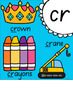 Digraph and Blends Posters - South Australian Fonts