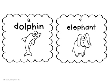 Blends and Digraphs Center: Read and Write the Room