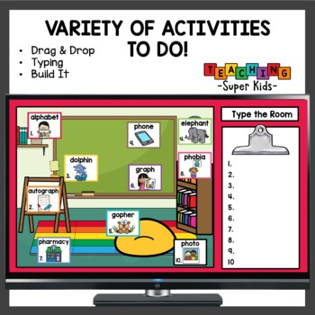 ph Digraphs Centers and activities
