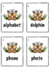 Digraph ph Write the Room