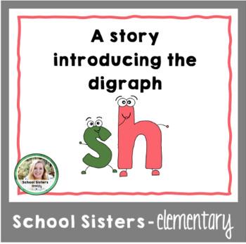 Digraph /sh/ Story