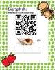 Digraph sh. Write the word in sound boxes. QR coded Flipped classroom activity.