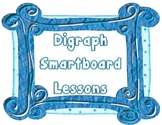 Digraph sh, ch, th smartboard activities