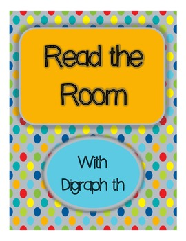 Digraph th Read the Room