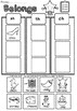 Digraph worksheets,sh,ch,th