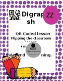 Digraph zz Find the picture Flipped classroom activity