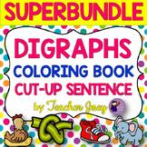 Digraphs Coloring Book