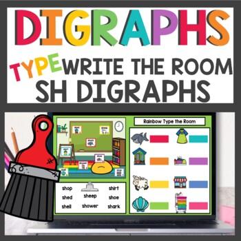sh Digraphs