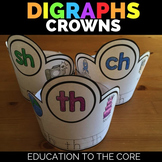 Digraphs Crowns