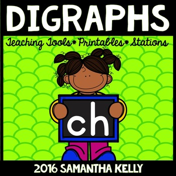 Ch Digraphs