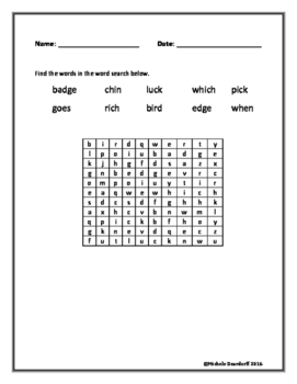 Digraphs 4--ck, wh, dge