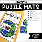 Digraphs Activities | Puzzle Mats